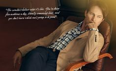 CAMPAIGN Stephen Moyer for Mr Porter by Blair Getz Mezibov