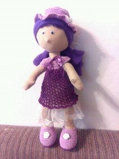 Panenky z Merino vlny Crochet Hats, Knitting Hats