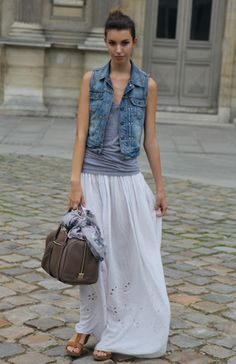Chic Gipsy - http://www.glamour.it/look/look-544-chic-gipsy