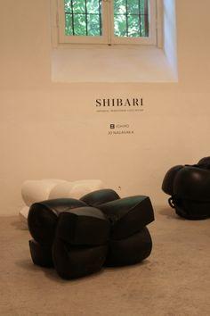Trend :: Milano 2014 - Tappa da Rossana Orlandi Jo Nagasaka japanese design #milandesignweek2014 #fuorisalone