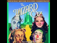 The Wizard of Oz OST: 10 Follow the Yellow Brick Road