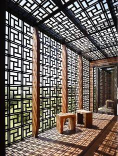 48 Awesome Pergola Design Ideas - Home Decor Ästhetisches Design, Grill Design, House Design, Design Ideas, Design Inspiration, Design Blog, Design Hotel, Furniture Inspiration, Daily Inspiration
