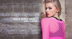 Alena Savostikova Kurve Shop #KurveDancewear #Dance #KURVE #KurveShop
