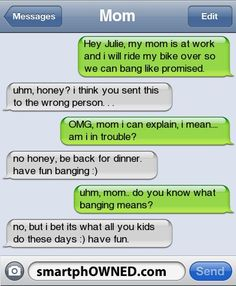 Autocorrect Fails and Funny Text Messages - SmartphOWNED why did he try comfessing I would have said hanging .........