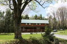 Image result for lodging for horseback riders in marienville PA