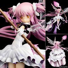AmiAmi [Character & Hobby Shop] | Puella Magi Madoka Magica - Ultimate Madoka 1/8 Complete Figure