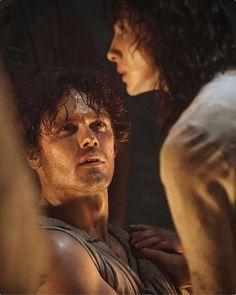 From Outlander Onwards - screengeniuz: ladyduchovny: Outlander: Jamie &...