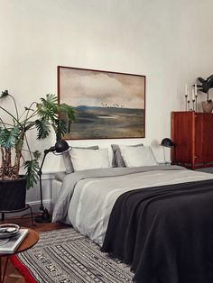 Etc Inspiration Blog Gorgeous Mid Century Modern Stockholm Apartment Stylist Joanna Lav Floor Lamp photo Etc-Inspiration-Blog-Gorgeous-Mid-Century-Modern-Stockholm-Apartment-Stylist-Joanna-Lave3010n-Via-Design-Milk-Armoire.jpg