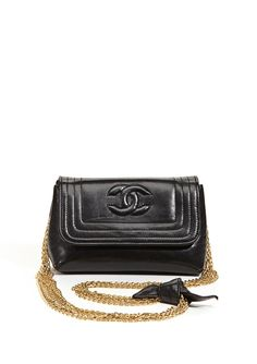 Classy classy Chanel.