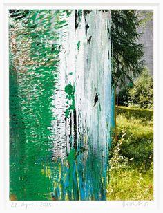 27. April 2015 » Art » Gerhard Richter