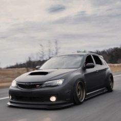Gorgeous :) I love my dream car