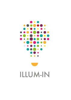 ILLUMIN BRANDING by thibault cyriaque, via Behance