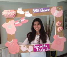 Hosting a baby shower is a huge deal! We're here to help you out, as we have collected 25 baby shower party ideas, to give you some inspiration! Cadeau Baby Shower, Deco Baby Shower, Baby Shower Favors, Shower Party, Baby Shower Themes, Baby Boy Shower, Shower Ideas, Baby Showers, Baby Shower Princess