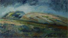 Y Cribarth (The Sleeping Giant) by Ray Thomas