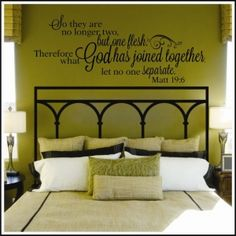 Try Doing Things Like This So That Every Time You Turn On A Light - Bible verse wall decals