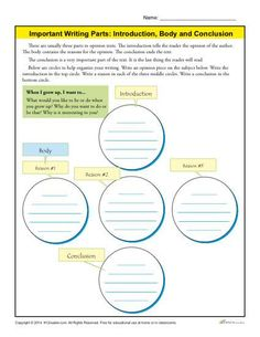 Writing a good hypothesis worksheet with answers