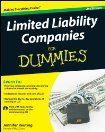 Limited Liability Companies for Dummies Jennifer Reuting