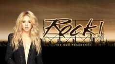Rock! by Shakira PAGE