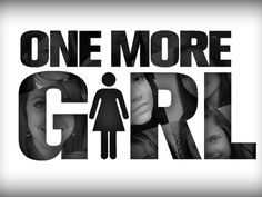 "ONE MORE GIRL - A documentary in the making about the other side of the Merck's ""One Less"" HPV vaccine campaign by ThinkExist Productions — Kickstarter"
