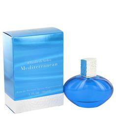 Mediterranean by Elizabeth Arden Eau De Parfum Spray 1 oz (Women)