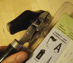 14.) Can openers can easily cut through tough plastic containers or envelopes