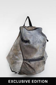 Tech Stretch Packaway Rucksack