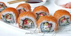 Cum facem Sushi