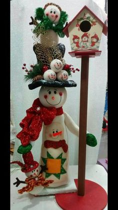 mary gutierrez's media content and analytics Christmas Figurines, Beaded Christmas Ornaments, Christmas Snowman, Felt Christmas, Out… Christmas Scenes, Christmas Wood, Christmas Items, Outdoor Christmas, Christmas Snowman, Christmas Crafts, Beaded Christmas Ornaments, Christmas Figurines, Snowman Ornaments