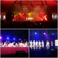 After School holds successful first fanmeeting in Hong Kong ~ Latest K-pop News - K-pop News | Daily K Pop News