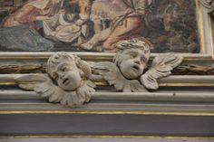 Eglise San Giuseppe, Lipari ©Régine Cavallaro