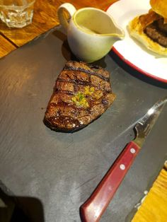 Halal Steak In 2020 Halal Steak Grilled Halloumi