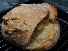 Das perfekte Brot backen | Frau Schmecker kocht und bäckt - Rezepte aus Tübingen