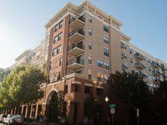 Located in Dallas\' trendy West Village neighborhood - the Monterey ...