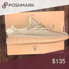 Adidas Yeezy Boost 350 Oxford Tan Mens Size 11 Brand new with box. Free shipping. 1-3 days Adidas Shoes Sneakers