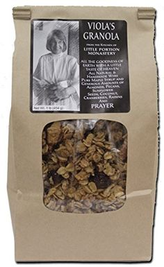 Violas Granola  1 Pound Bag -- Find out more about the great product at the image link.Note:It is affiliate link to Amazon.