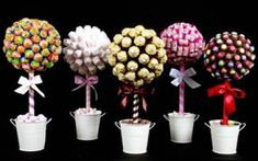 Sweet Trees - Cute Christmas Present
