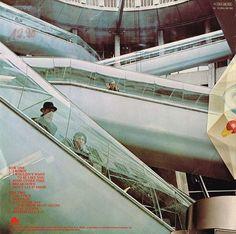 The Alan Parsons Project - I Robot (Vinyl, LP, Album) at Discogs