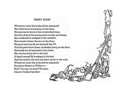 The shel end poems silverstein