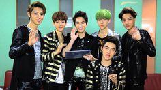 "Samsung ATIV Smart PC Viral Video -- ""Create Your Smart Style"" with EXO ... Kyungsoo's english O_________O #Kaisoo"
