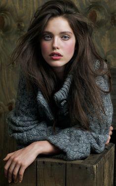 Emily Didonato ♥ #style #fashion