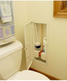 Hy-dit Toilet Plunger Closet--overstock.com. best price--includes plunger & brush.