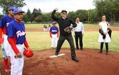 Rehabilita FAHHO campo de béisbol de la UABJO