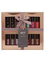 No7 12 Colours of the Year Nail Polish Collection
