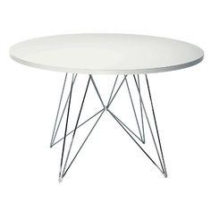 MAGIS Tavolo XZ Dining Table Round