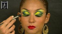 Make-Up Atelier Paris: Make Up Tutorial - Carnaval