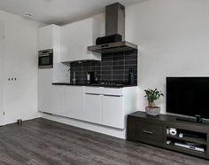 Best kleine keuken images home kitchens kitchen