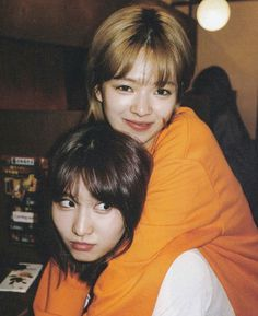 momo and jeongyeon South Korean Girls, Korean Girl Groups, K Pop, Photo Scan, Chaeyoung Twice, Twice Kpop, Fandom, Im Nayeon, Hirai Momo