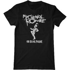 Мужская футболка My Chemical Romance от интернет-магазина hipster.vmayke.org
