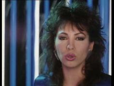 ▶ Jennifer Rush - Ring Of Ice (Video) [HQ] - YouTube