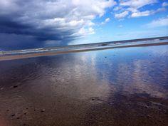 A breathtaking beach somewhere in Ireland